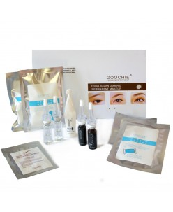 Goochie Vip Eyebrows Kit