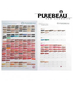 Purebeau palette