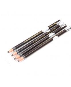 Bella brown eyebrow pencil