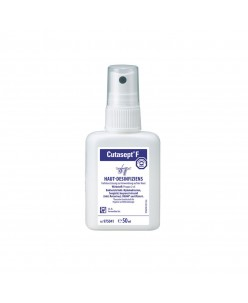 Cutasept F disinfecting solution 50ml
