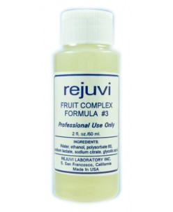 Rejuvi Fruit Complex 45 % (60 ml.)