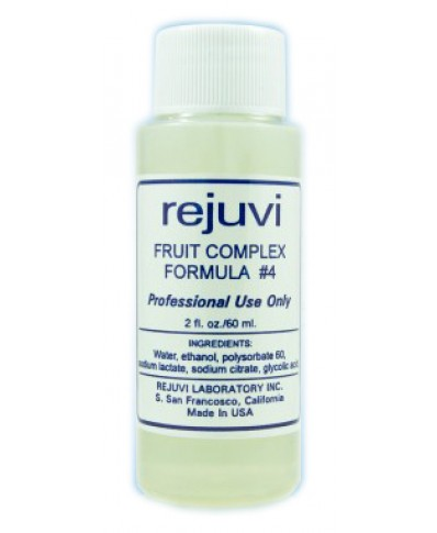 Rejuvi Fruit Complex 55 % (60 ml.)