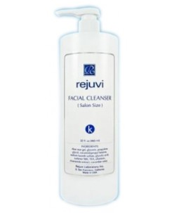 "Rejuvi ""k"" Facial Cleanser  (960 ml.)"
