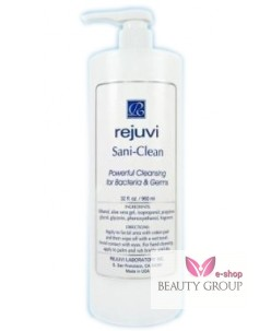 REJUVI R CLEARING TONER (960 ML.)