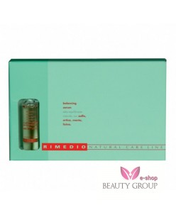 Roverhair Rimedio Removing Anti-dandruf Serum (10ml.)