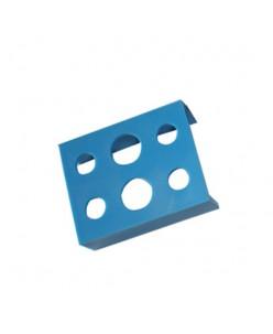 Plastic caps holder 6 holes