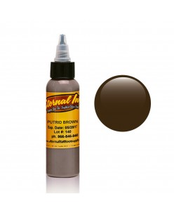 Eternal Ink Zombie Putrid Brown pigment (30ml.)