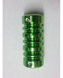 Aluminium grip (Nr.5) 22 mm.