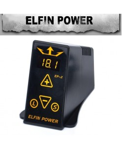 Power supply unit (Elfin Yellow)