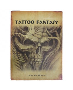Tattoo catalog