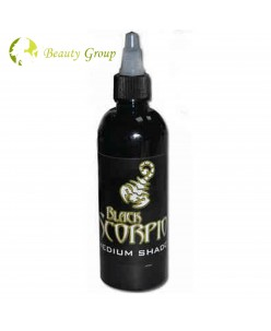 Black Scorpion Ink  Medium Shadow  (150ml.)