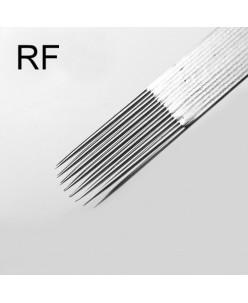 RF round needles 0.35mm (5 pcs.)