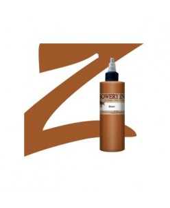 Intenze (Bowery Brown)