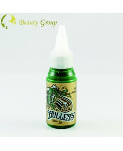 Bullets pigment (WOODRUFF) 35ml.