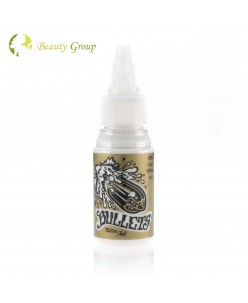 Bullets pigment (Holy White) 35ml./150ml.
