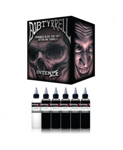 Intenze Bob Tyrell Set 30ml 6 piece