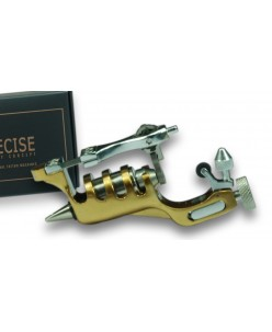 Machine » Rotary tattoo machine (Gold)