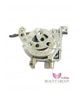 Contour tattoo machine (Silver)