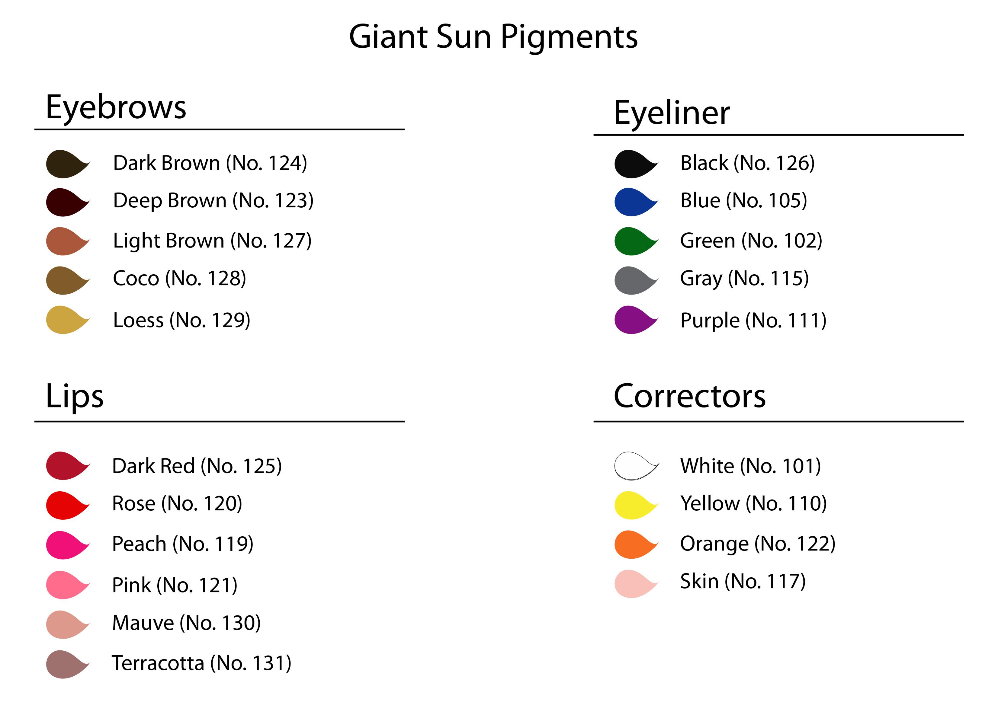 Giant_sun_pigment_colour_palette.jpg